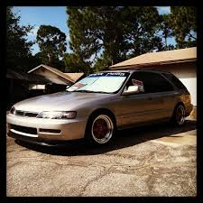 1996 honda accord jdm 1996 honda accord wagon ex 4 500 firm 100560893 custom jdm