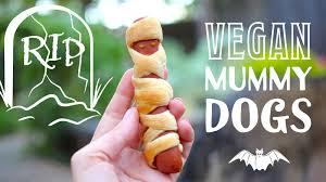 easy vegan halloween treats