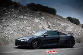 Audi R8 All Black - batman u0027s other car audi r8 blackout package tag motorsports