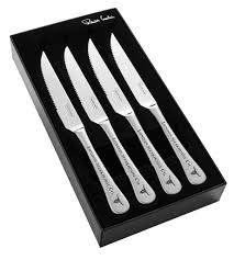 Robert Welch Kitchen Knives by Set Of 4 Robert Welch Steak Knives U2013 London Steakhouse Company