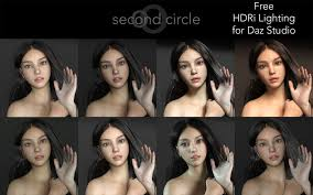 sc free hdri lights for daz studio by second circle on deviantart