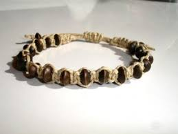 Handmade Mens Bracelets - meet liz of lovewhatido handmade artists