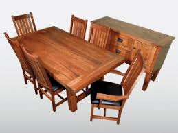 Dining Room Chairs Chicago Amish Furniture Gallery Custom Built Solid Wood Furniture