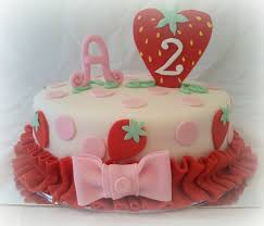 new strawberry shortcake decorated cakes home design very nice