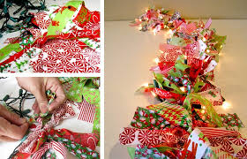 Home Made Decoration Homemade Indoor Christmas Decorations Improvements Blog
