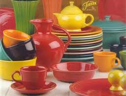what do you think of fiestaware weddingbee