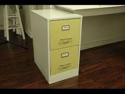 how to restore metal cabinets updating a metal file cabinet