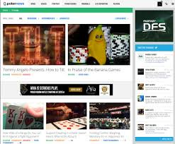 learn how to play poker games online pokernews