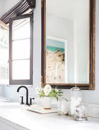 House Bathroom Spanish House Emily Henderson