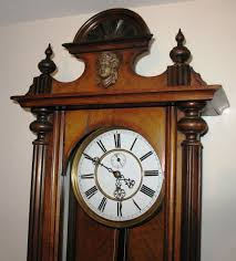 Grandfather Clock Weights Weight Driven Wall Clock Archives Due Time Clock Blog