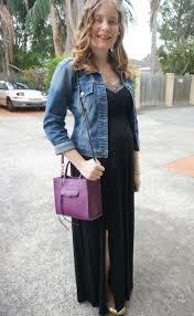 away from blue frocktober jeanswest black maxi dresses purple