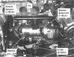 2010 honda crv battery problems how to replace a starer in a 2004 honda crv 2 4 engine i v
