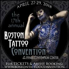 Hynes Convention Center Floor Plan The Boston Tattoo Convention Home Facebook