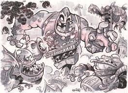 rayman legends fan art by kshiraj on deviantart game art