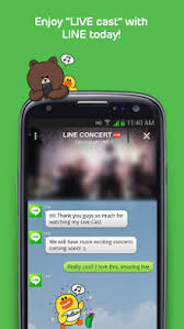 line apk line live player apk for android