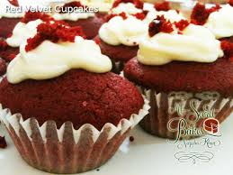 my exclusive red velvet cupcakes recipe u2013 my secret bakes nazeeha khan