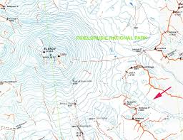 Where Is Mt Everest On A World Map by Climb Mount Elbrus 11 Day South Route Adventure Alternative