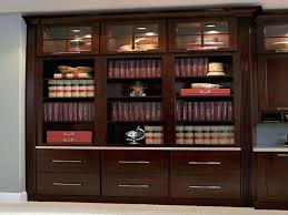 Bookcases With Doors On Bottom Sophisticated Bookcase With Drawers On Bottom Brilliant Furniture
