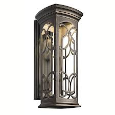 kichler outdoor lighting fixtures dark sky outdoor lighting rustic new lighting height of dark