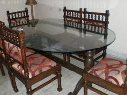 HD Wallpapers Dining Table Models In Kerala Bizingycompress - Glass top dining table hyderabad