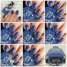 avon gel finish royal vendetta a wear test u2013 the daily varnish