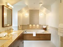 Bathroom Wall Light Fixtures 20 Bathroom Wall Sconce Designs Ideas Design Trends Premium