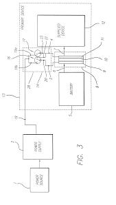 patent us6459175 universal power supply google patents drawing