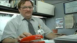 Office Space Meme Blank - high quality office space blank meme template milton office space