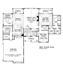 Don Gardner Floor Plans 49 Best Floor Plans Images On Pinterest Home Plans Architecture