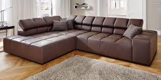 sofa braun leder sofa braun aecagra org
