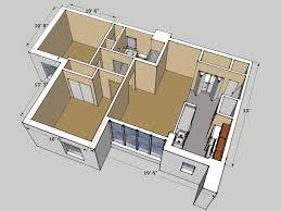 Apartment Building Plans Two Bedroom Apartments Breakingdesign Net