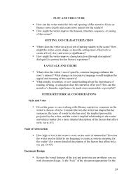 sample critical analysis essay examples cover letter literary analysis essay format literary analysis cover letter examples of literary analysis essays unit literacy narrative instructor copy pageliterary analysis essay format