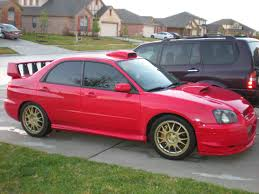 subaru sedan 2004 versus1ss 2004 subaru impreza specs photos modification info at