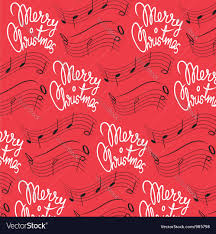 merry song background royalty free vector image