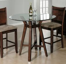 kitchen fabulous tall round kitchen table high top dining table