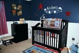 Sports Themed Crib Bedding Sports Nursery Bedding Bedding Sets New Pieces Boy Sport Crib