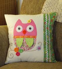37 best owl cushions images on pinterest owl cushion owls and