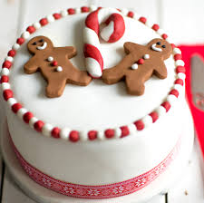 best decorating christmas cakes ideas home design awesome