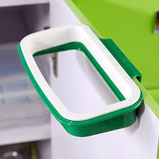 Kitchen Cabinet Trash Amazon Com Mmrm Kitchen Cupboard Trash Bag Holder Garbage Rubbish