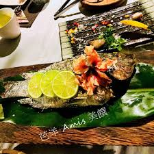 alin饌 cuisine 芭洋amis美饌 फ ट