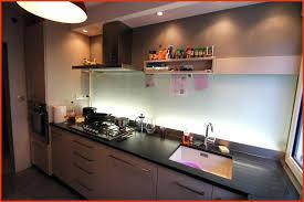 credence cuisine sur mesure credence cuisine lumineuse best of credence cuisine lumineuse