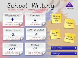 writing u2013 learn to write the abc numbers and words toolkit