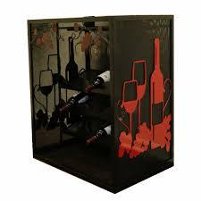 kitchen islands with wine rack wine glass rack kitchen carts on wheels kitchen cart metal