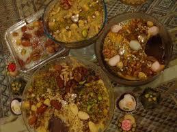 cuisine tunisienne avec photos délicieuse cuisine tunisienne paperblog