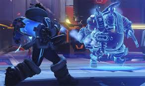 black friday pc games overwatch free weekend ps4 xbox one pc live sombra and black