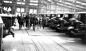 volkswagen germany factory auto union project the tatra versus volkswagen lawsuit