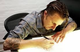 new york tattoo artist scott campbell pursuitist