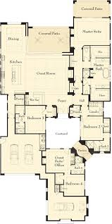 Greystone Homes Floor Plans | greystone floor plan exterior options andalusia at coral mountain