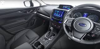 2017 subaru impreza sedan 360 degree video of 2017 impreza interior released by subaru in