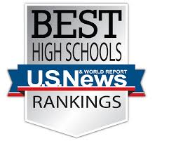 name of high school in usa vhs continues to move up in high school rankings four points news